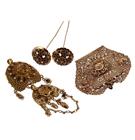 Bijoux anciens en or