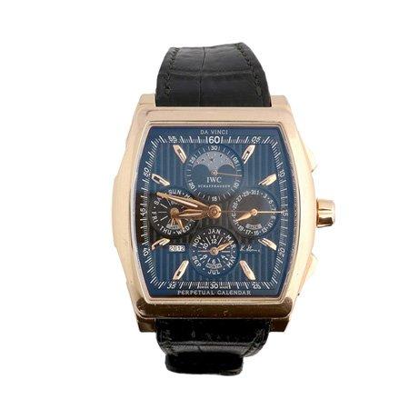 Les montres de marque exclusives