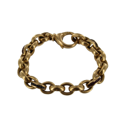 Bracelets en or