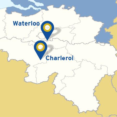 Le Comptoir de l'Or fait son entrée en Belgique francophone
