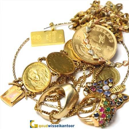 Les Pays-Bas sous le charme de l'or