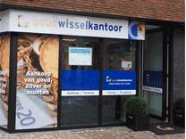 Nouveau bureau du Comptoir de l'Or à Louvain