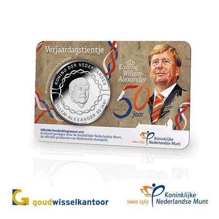 Le Comptoir de l'Or devient le distributeur officiel de la Monnaie royale néerlandaise
